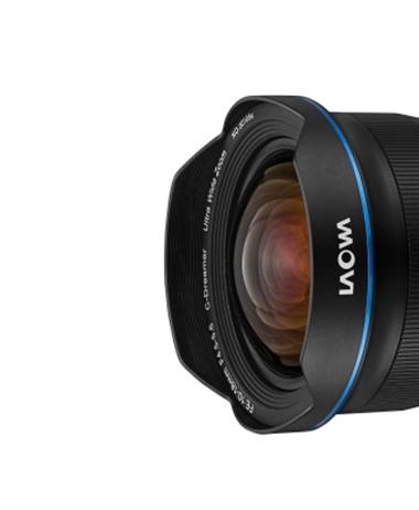 Laowa 10-18mm announced for Sony FE mount, but wait, Canon RF is coming