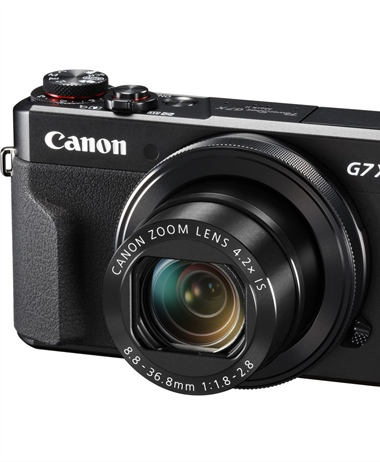 New Rumor: Canon Powershot G7x Mark III arriving early 2019