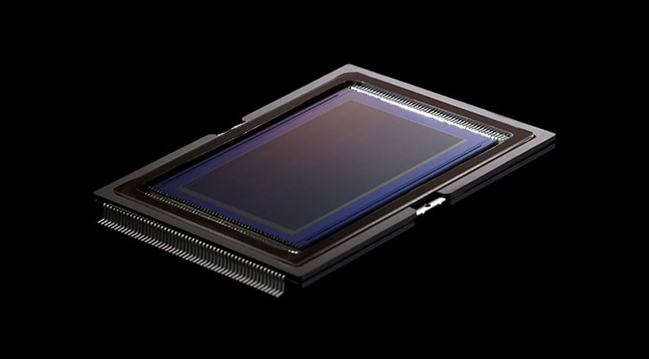 Canon Announces a New CMOS Sensor Business Platform