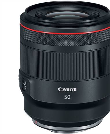 The-Digital-Picture: Canon 50mm 1.2L Review