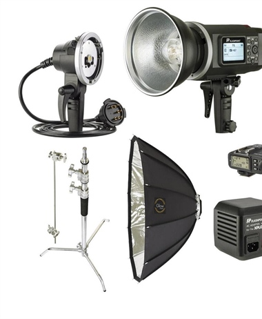 Adorama Flashpoint Holiday Sales