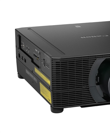 Introducing The World's Smallest And Lightest Native 4K Laser LCOS...