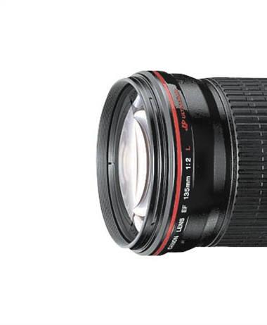 New rumor on a Canon 135mm 2.0L IS