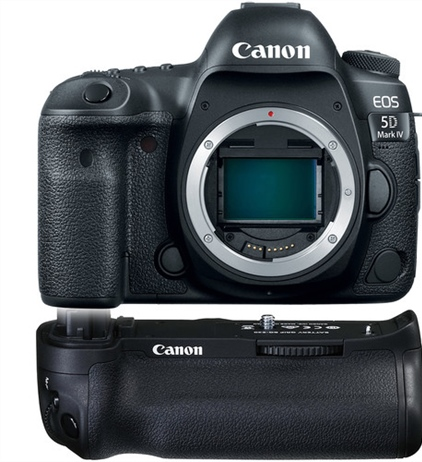 B&H Photo Video Black Friday deals on 6D Mark II and 5D Mark IV cameras