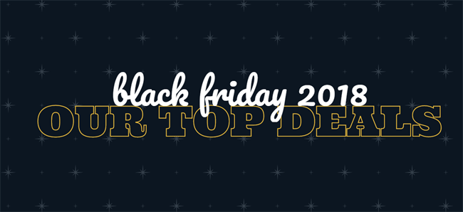 Adorama Black Friday Deals happening now