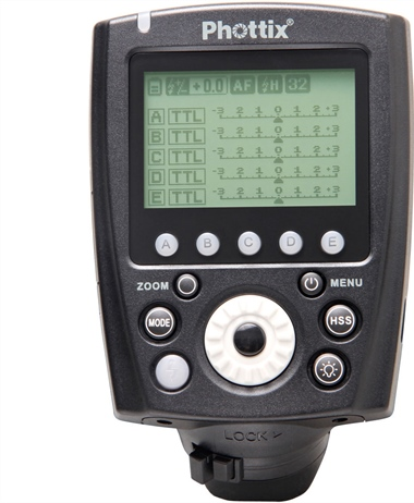 Flash Sale: Phottix Odin II TTL Flash Trigger