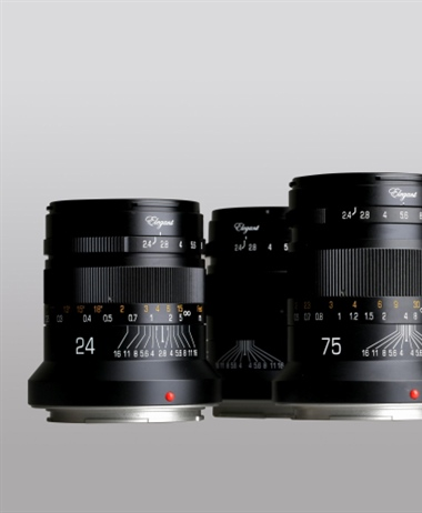 Kippon announces five Canon RF lenses
